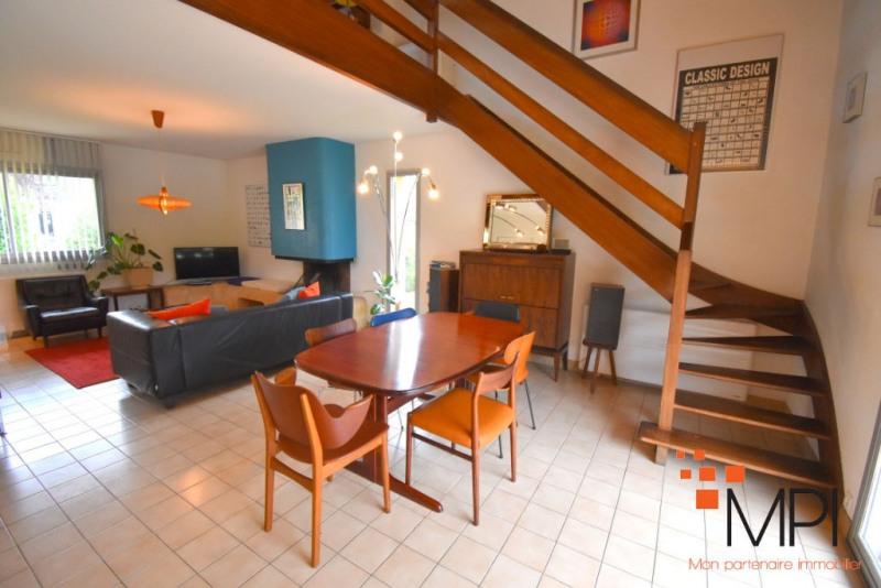 Vente maison / villa Mordelles 250800€ - Photo 2