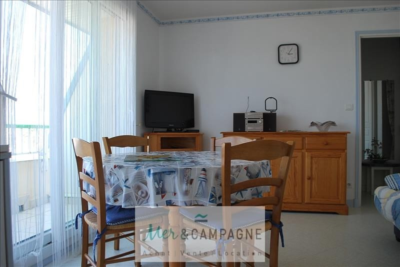 Sale apartment Fort mahon plage 127 000€ - Picture 3