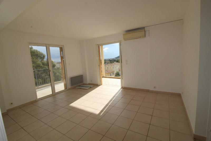 Vendita appartamento Hyeres 286000€ - Fotografia 13