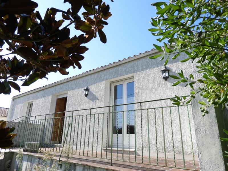 Vente maison / villa Saint palais sur mer 232100€ - Photo 1
