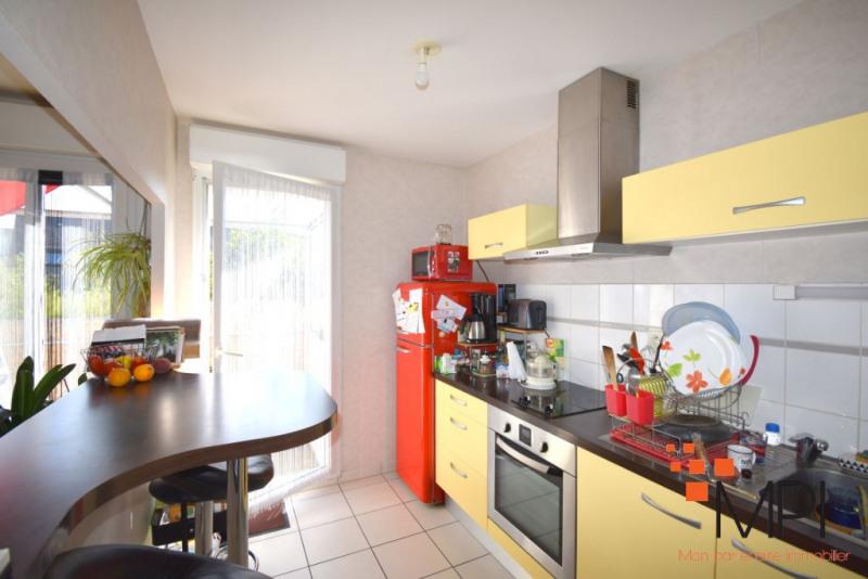 Vente appartement Mordelles 132500€ - Photo 4