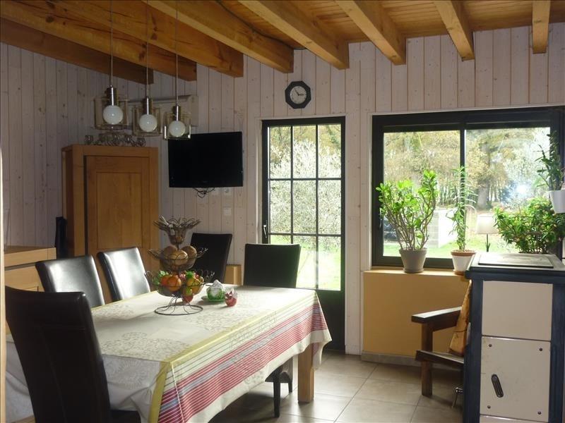 Vente maison / villa Lue 520000€ - Photo 2