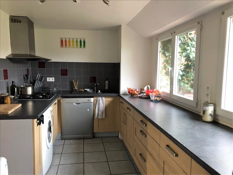 Sale house / villa Brens 161000€ - Picture 1