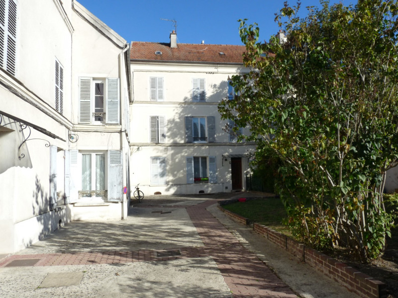 Sale apartment Lagny-sur-marne 188 000€ - Picture 4