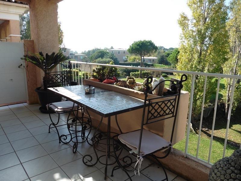 Sale apartment Villeneuve loubet 577500€ - Picture 7