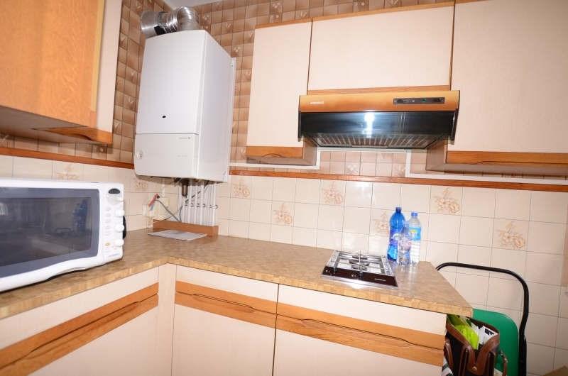 Vente appartement Maurepas 129000€ - Photo 5