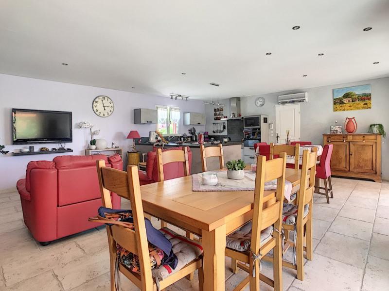 Sale house / villa Sarrians 349900€ - Picture 16