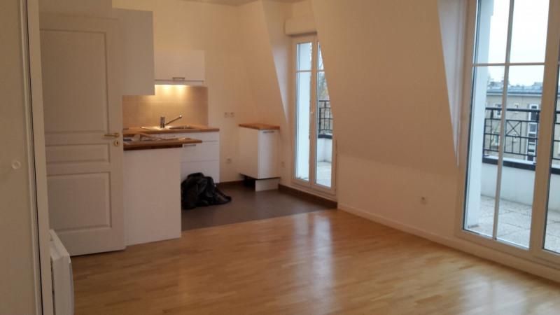 Rental apartment Le plessis robinson 704€ CC - Picture 3