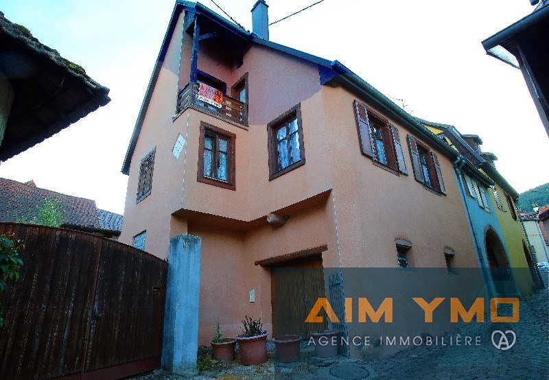 Vente maison / villa Colmar 98 000€ - Photo 1