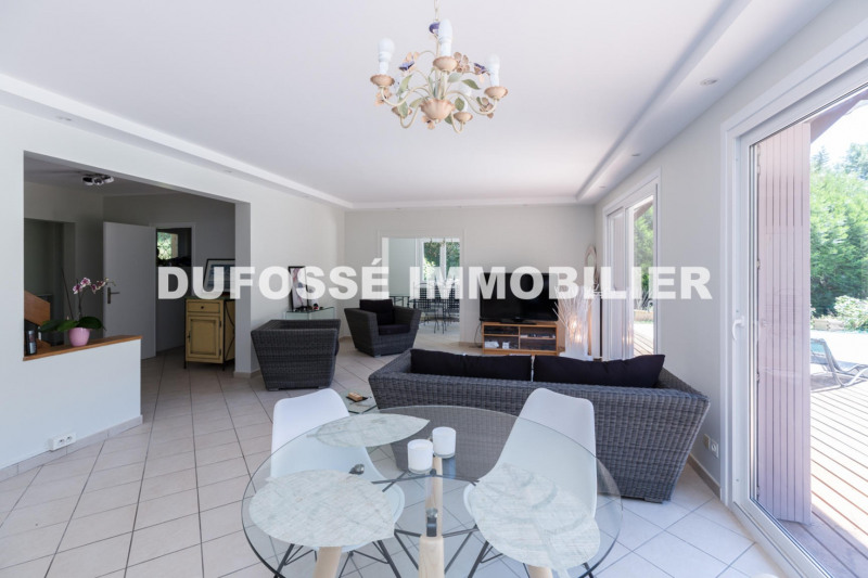 Deluxe sale house / villa Dardilly 719000€ - Picture 5