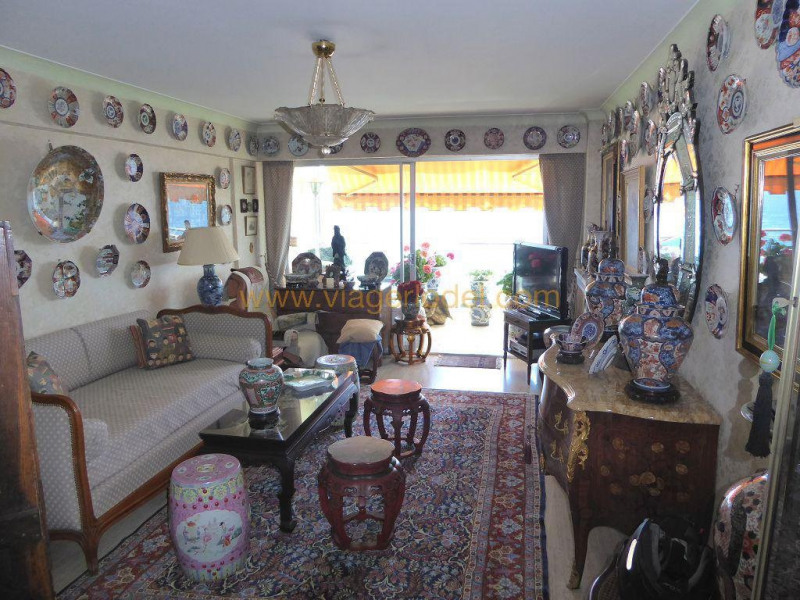 Life annuity apartment Cannes 76 000€ - Picture 6