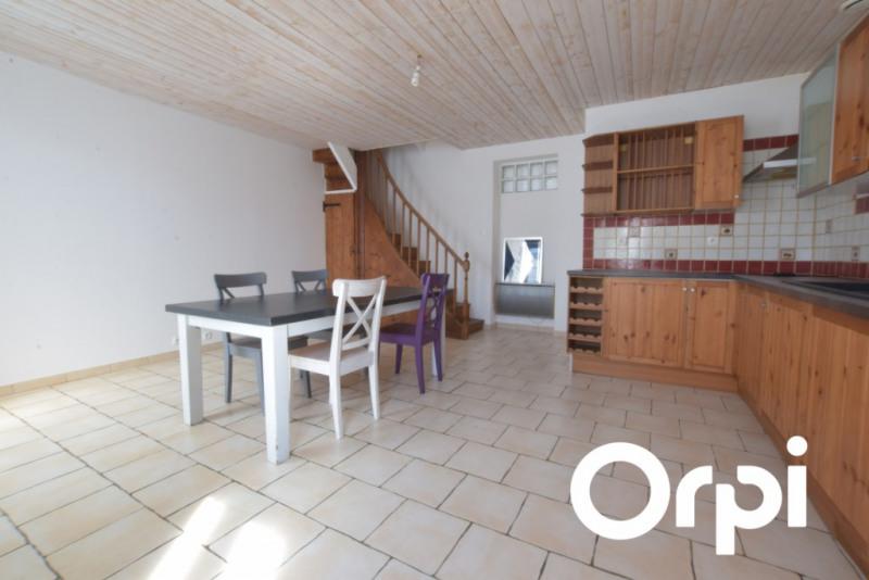 Vente maison / villa Lagord 147000€ - Photo 1