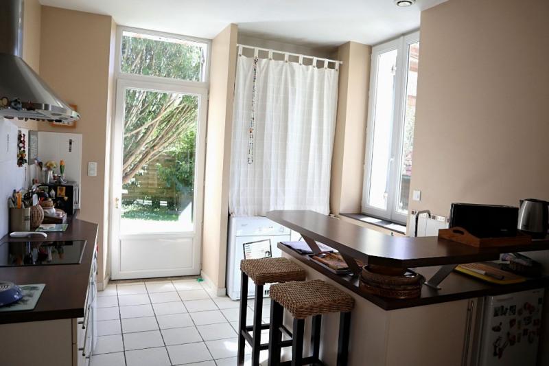 Vente maison / villa Magescq 390000€ - Photo 4