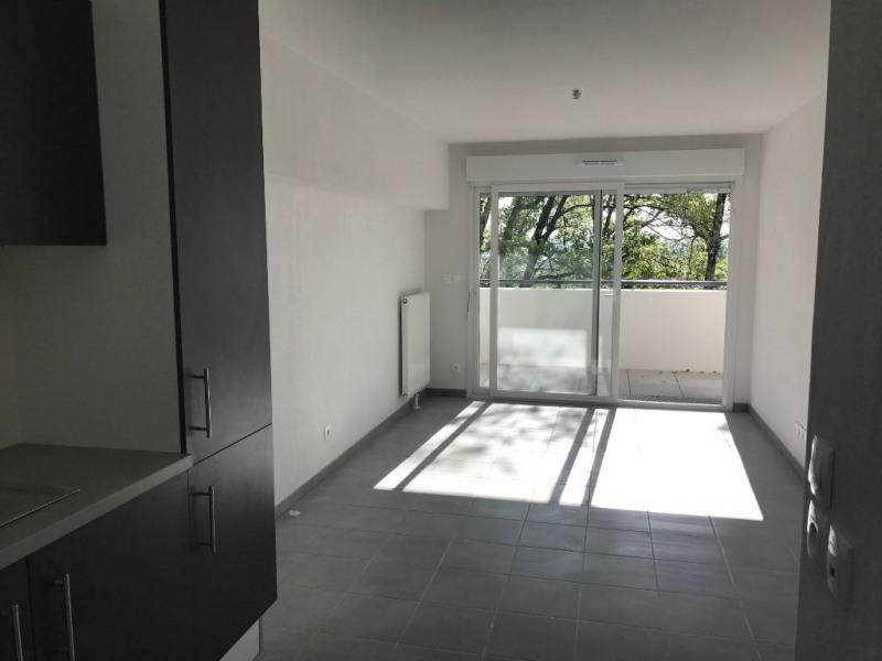 Rental apartment Colomiers 554€ CC - Picture 2