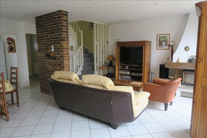 Sale house / villa Voisins le bretonneux 495000€ - Picture 1