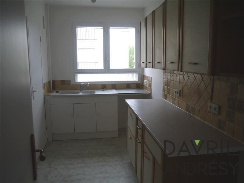 Locação apartamento Andresy 892€ CC - Fotografia 4