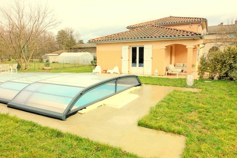 Vente maison / villa Trevoux 369000€ - Photo 1