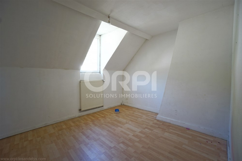 Sale house / villa Les andelys 92000€ - Picture 7