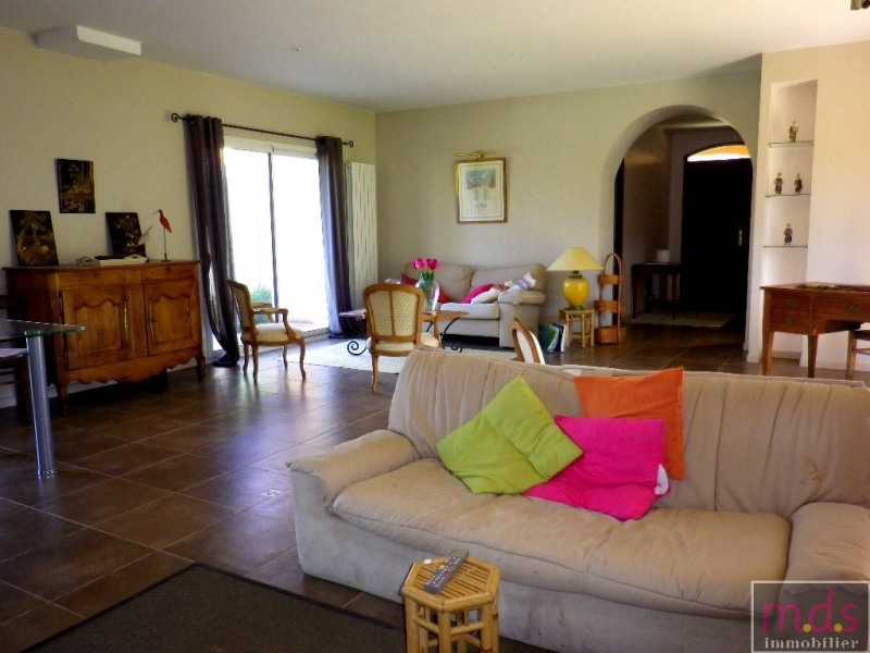 Deluxe sale house / villa Balma 675 000€ - Picture 2