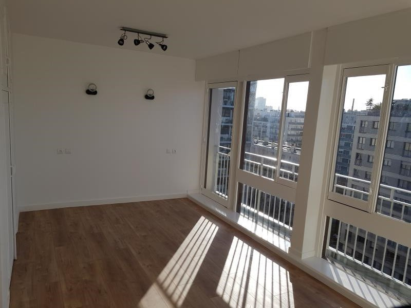 Locação apartamento Paris 15ème 980€ CC - Fotografia 2