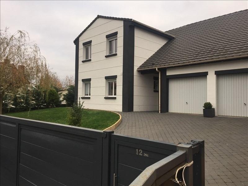 Sale house / villa Hermies 241200€ - Picture 8