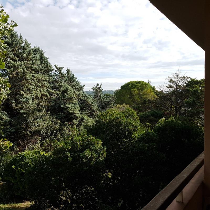 Rental apartment Aix-en-provence 470€ CC - Picture 2