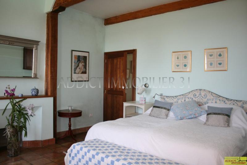 Vente de prestige maison / villa Secteur lavaur 599000€ - Photo 11