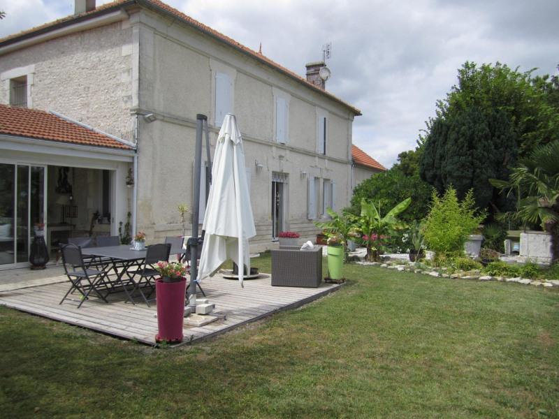 Vente maison / villa Barbezieux-saint-hilaire 322000€ - Photo 4