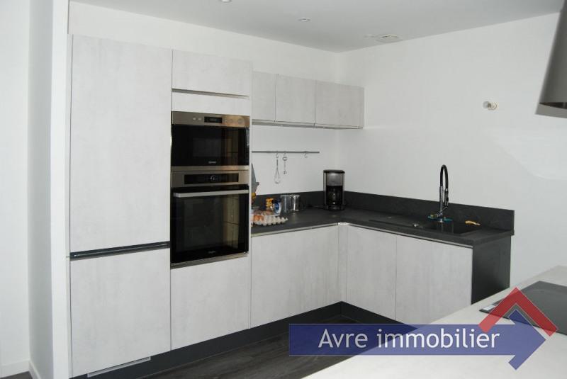 Sale house / villa Verneuil d'avre et d'iton 168500€ - Picture 2