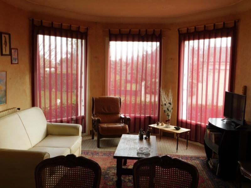 Vente maison / villa Lamonzie saint martin 139000€ - Photo 3