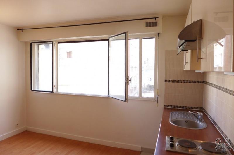 Sale apartment Neuilly sur seine 295000€ - Picture 5