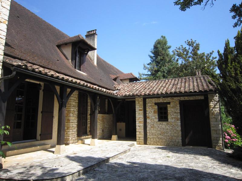 Vente maison / villa Berbiguieres 392200€ - Photo 5