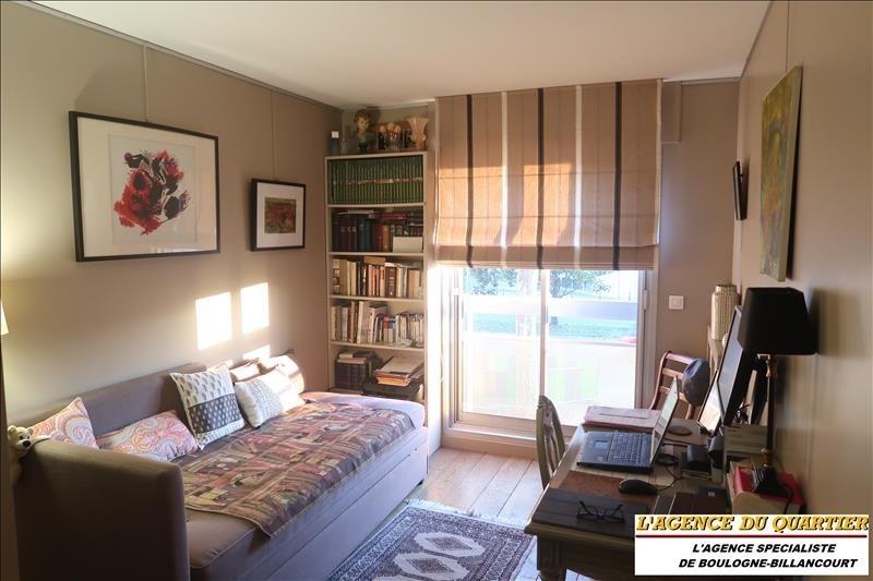 Revenda apartamento Boulogne billancourt 680000€ - Fotografia 5