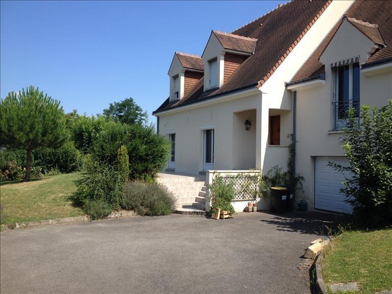 Vente de prestige maison / villa St cyr sur loire 589800€ - Photo 9