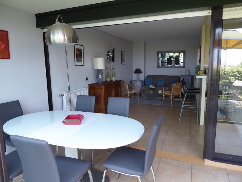 Vente appartement Ciboure 290000€ - Photo 5