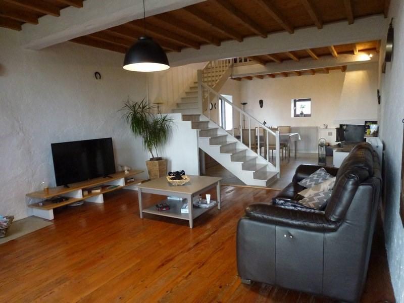 Sale house / villa Beaurepaire 305000€ - Picture 8