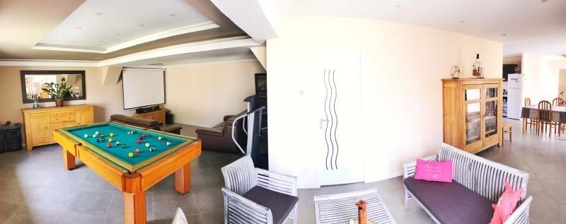 Revenda casa Umpeau 276000€ - Fotografia 3