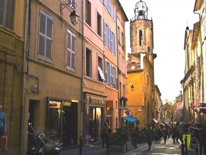 Vente boutique Aix en provence 378 000€ - Photo 1