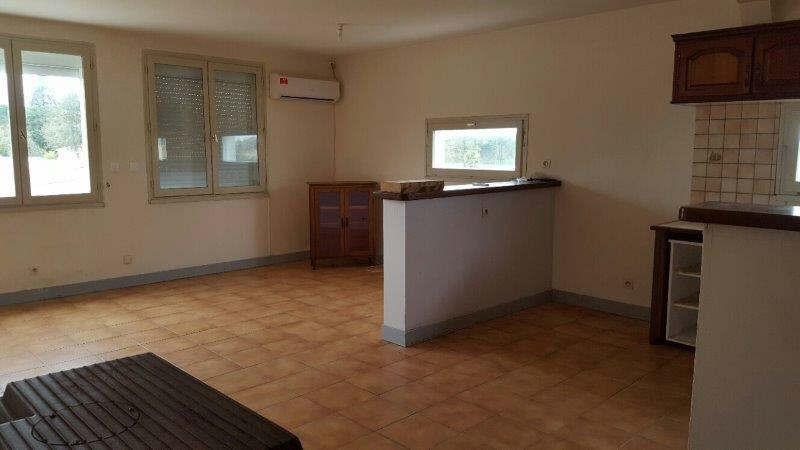 Vente appartement St sulpice de royan 120000€ - Photo 1