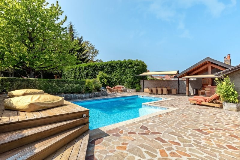 Vente de prestige maison / villa Veigy foncenex 2400000€ - Photo 2