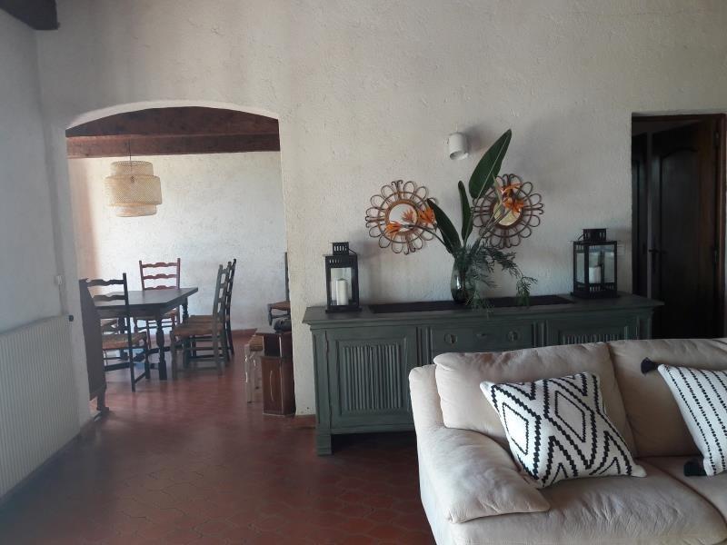 Rental house / villa Les issambres 1400€ CC - Picture 7