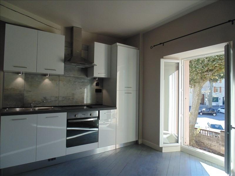 Location appartement Mazamet 550€ CC - Photo 1