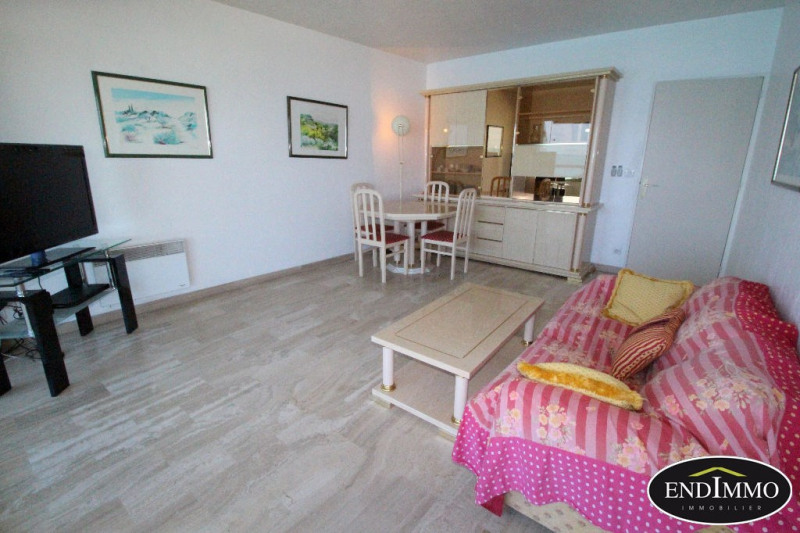 Deluxe sale apartment Villeneuve loubet 680 000€ - Picture 3