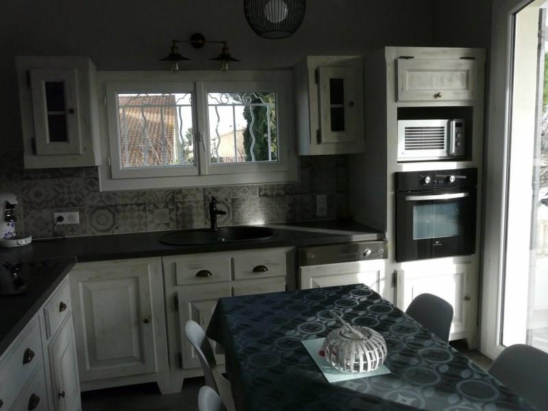 Vente maison / villa Arles 519000€ - Photo 4