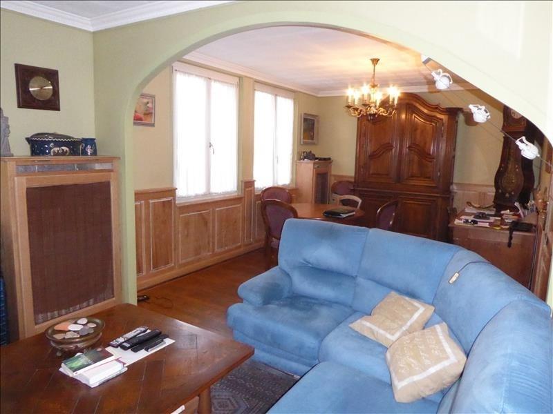 Sale house / villa Villemomble 362250€ - Picture 13