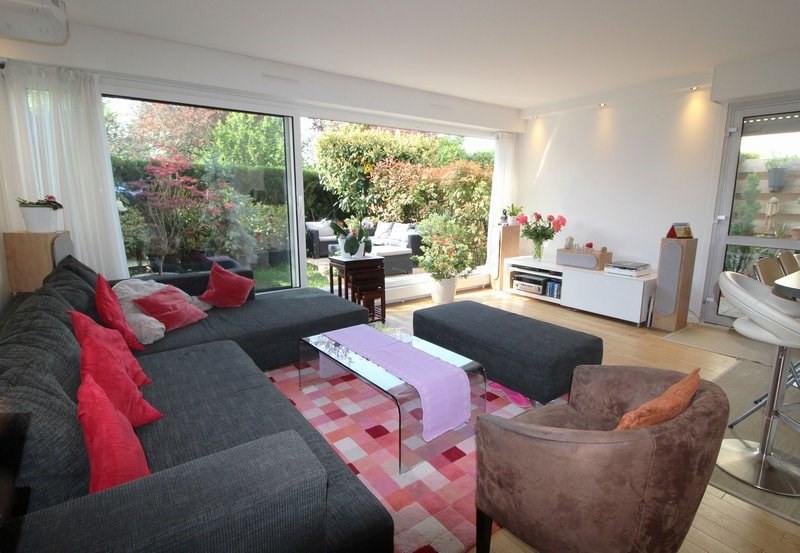 Sale apartment Nanterre 649000€ - Picture 3