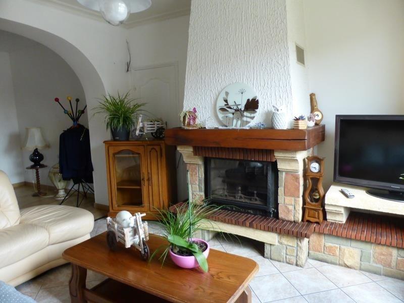 Vente maison / villa Allouagne 210000€ - Photo 6