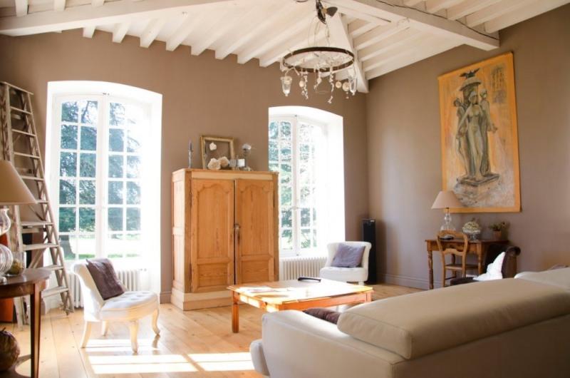 Vente maison / villa Bergerac 504000€ - Photo 2