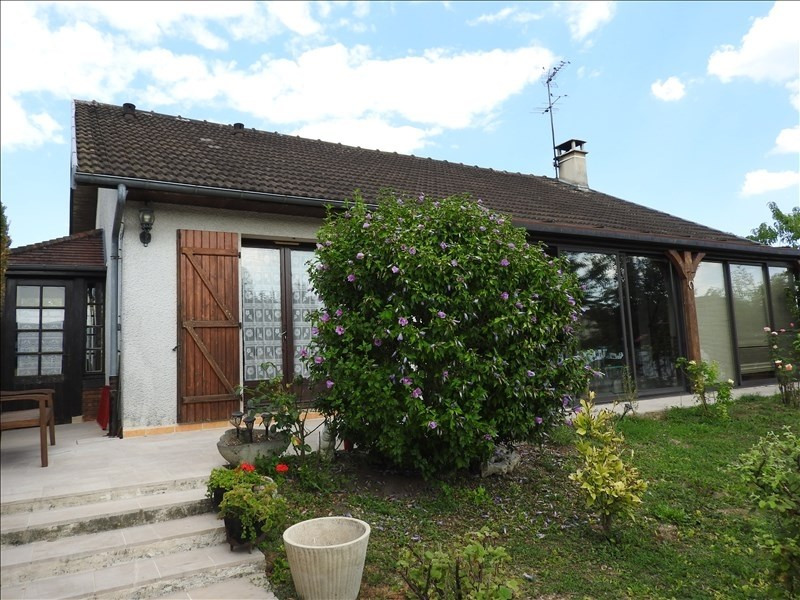 Sale house / villa A 15 mm de chatillon s/s 123 000€ - Picture 1