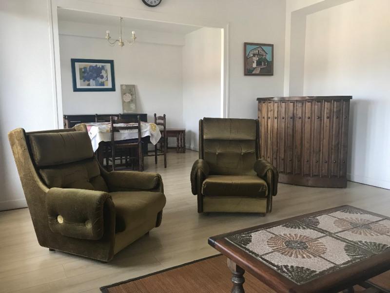 Sale apartment Aire sur l adour 90000€ - Picture 1